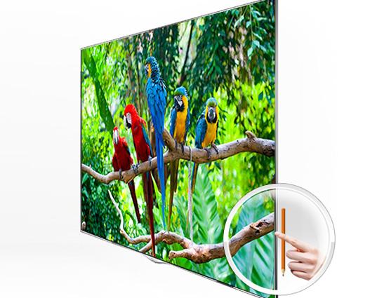 OLED телевизор