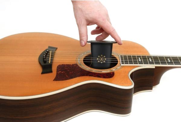 Баночный увлажнитель для гитары