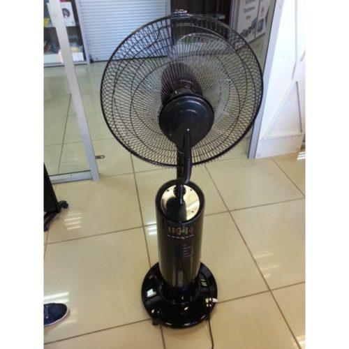 Вентилятор с увлажнителем воздуха традиционный