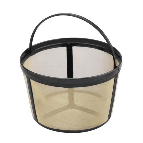 Золотой фильтр кофеварки