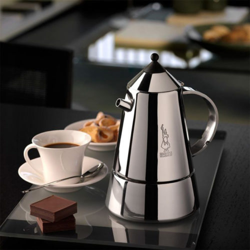 Кофеварка мокка