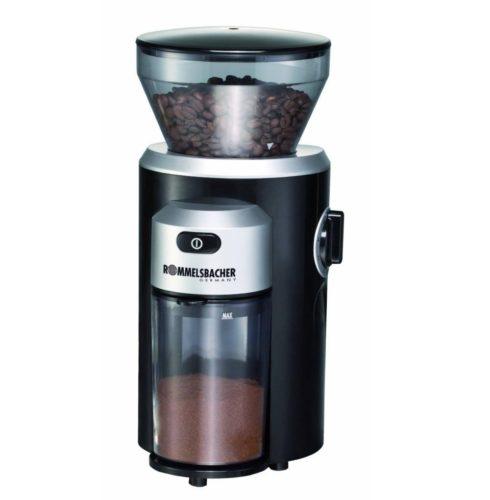 Кофемолка с вместительной чашей