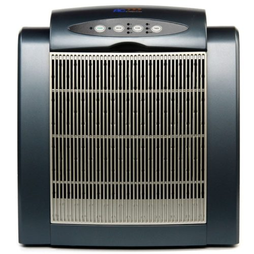 Очиститель воздуха с НЕРА-фильтрами