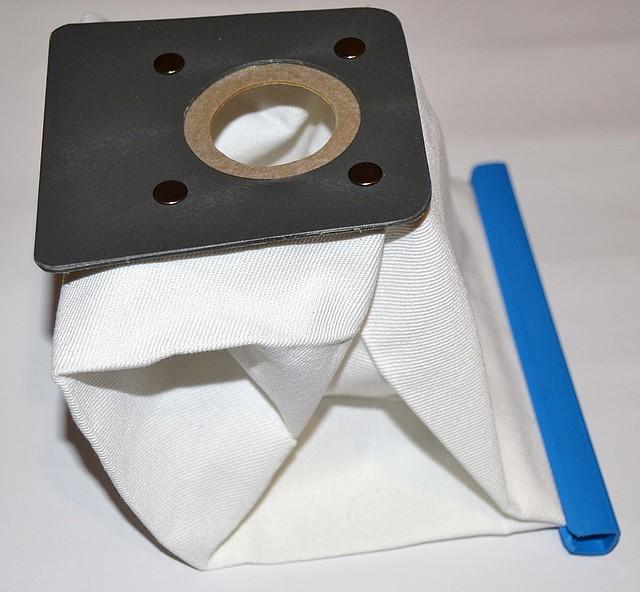 Как сделать мешок для пылесоса 452
