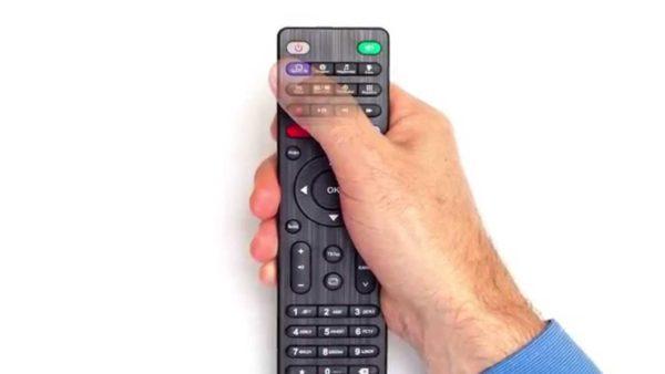 Разблокировка пульта от телевизора