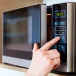 Рейтинг микроволновых печей