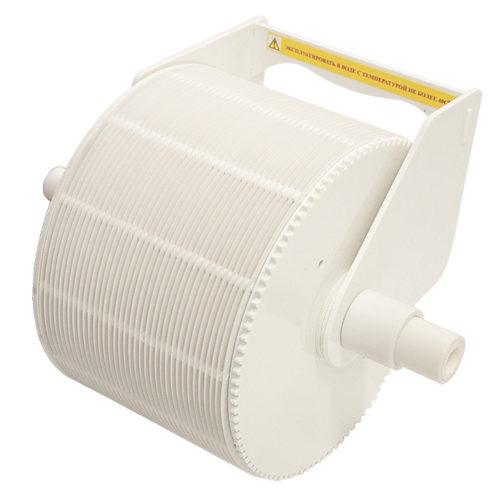 Увлажнитель воздуха дисковой