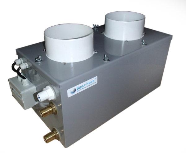 Увлажнитель воздуха промышленный ультразвуковой