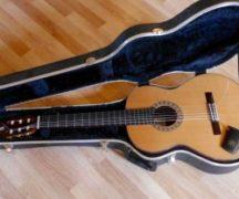 Увлажнитель для гитары