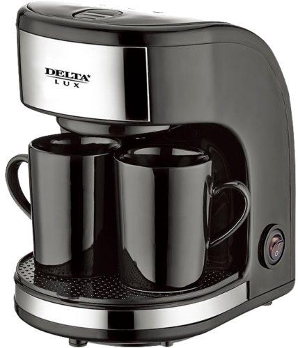 Функции капельной кофеварки
