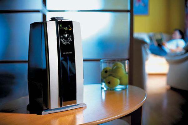 Увлажнитель воздуха с ионизатором: виды, преимущества, как пользоваться
