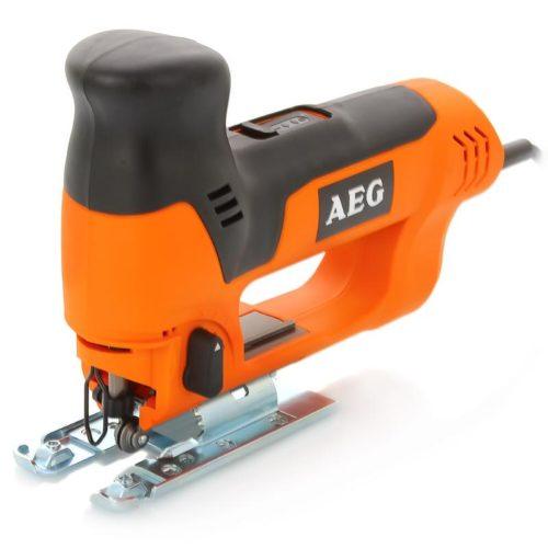 Электролобзик AEG ST 700 E