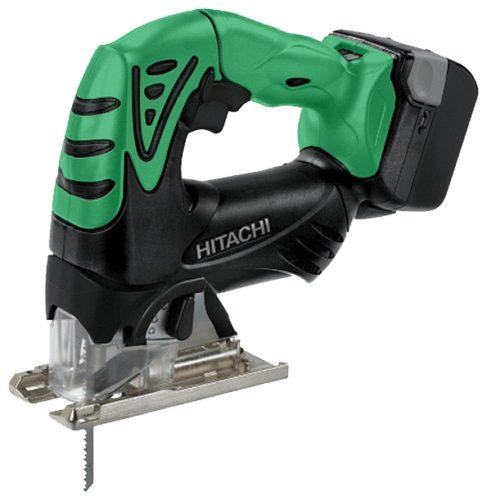 Электролобзик Hitachi CJ14DSL