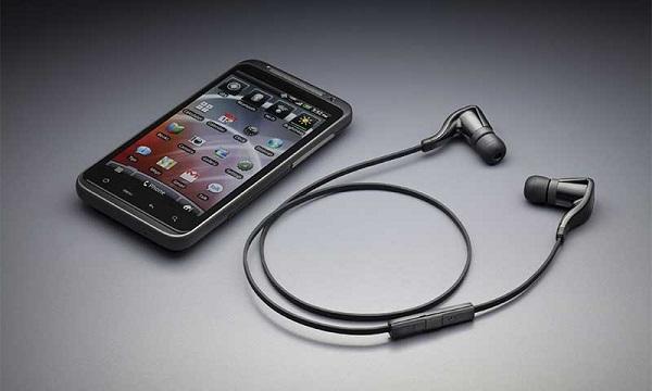 Наушники беспроводные для телефона