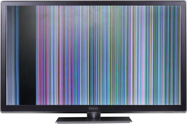 Жк экран для телевизора samsung