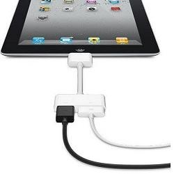 Как подключить айфон к телевизору через USB, wi-fi, HDMI