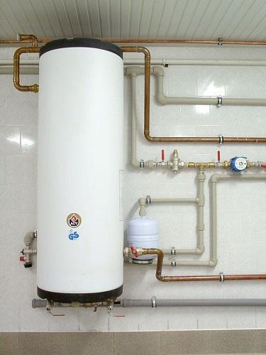 Как сделать водонагреватель для отопления 30