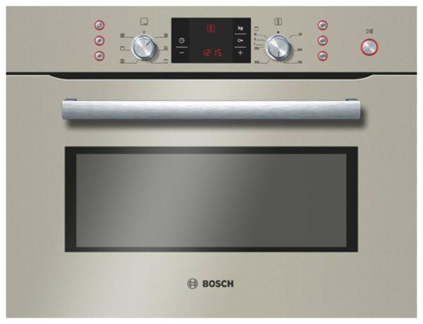 Bosch HBC 84K 533 духовка с СВЧ