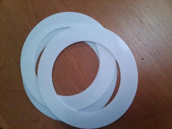 Прокладки резиновые