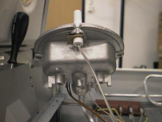 Газовая плита горение ремонт своими руками