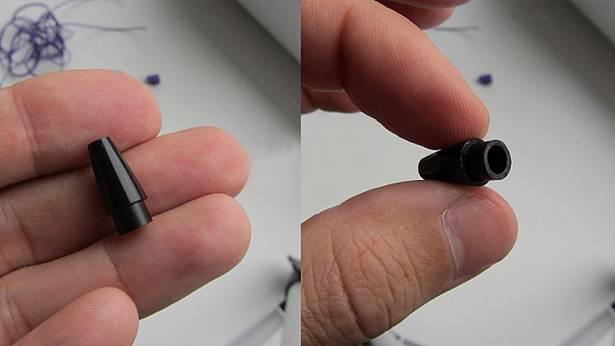Деталь от шариковой ручки