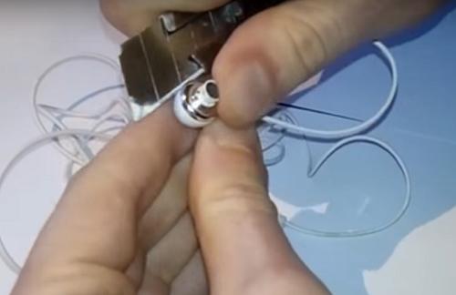 Как разобрать и починить наушники Iphone, Sennheiser, Philips, Sven, вакуумные и другие