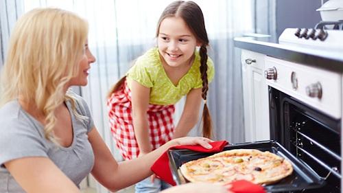 Противень из духовки