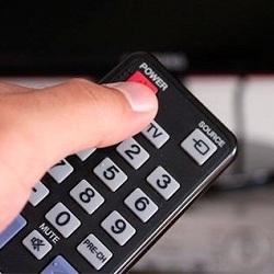 Не работает картинка а звук есть а телевизоре
