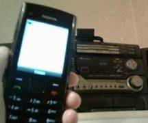 Как подключить телефон к музыкальному центру