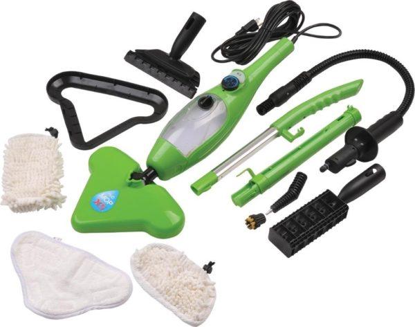 Комплектация H2O Mop X5