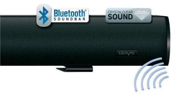 Саундбар с подключением по Bluetooth
