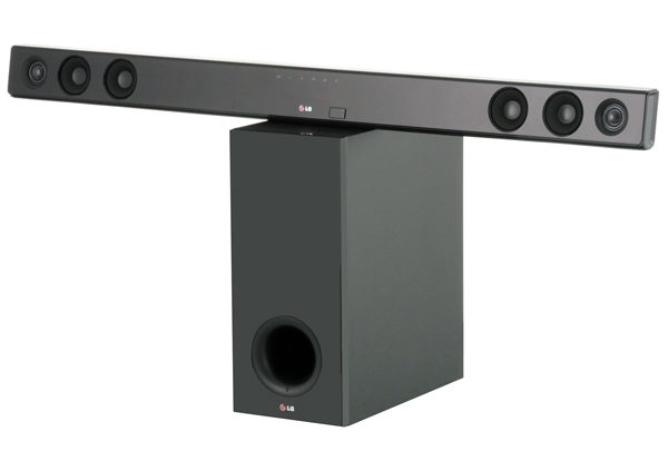 Саундбар LG NB3630A