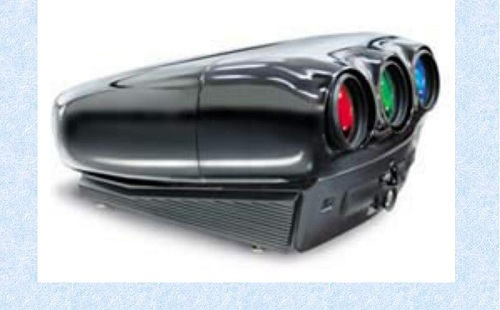 CRT-технология