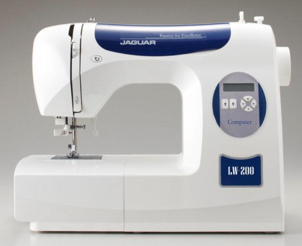 Jaguar LW-200
