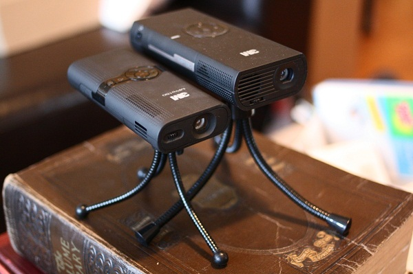 Пико-проектор