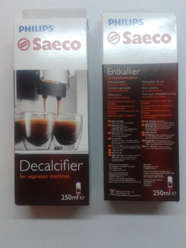 Saeco Decalcifier CA6700