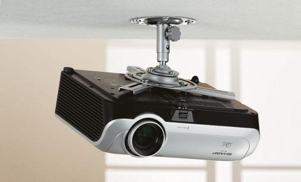 Потолочный проектор