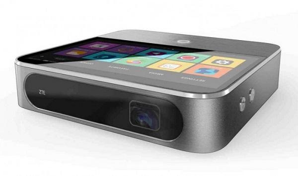 Мини-проектор ZTE SPro 2
