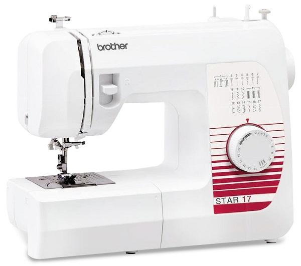 Выбор швейной машины