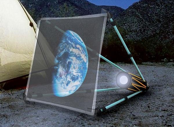 Изображение проектора