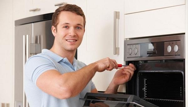 Электрокерамические плиты и их ремонт