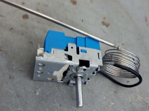 Ремонт варочных панелей электрических