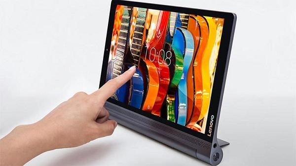 Дисплей планшета