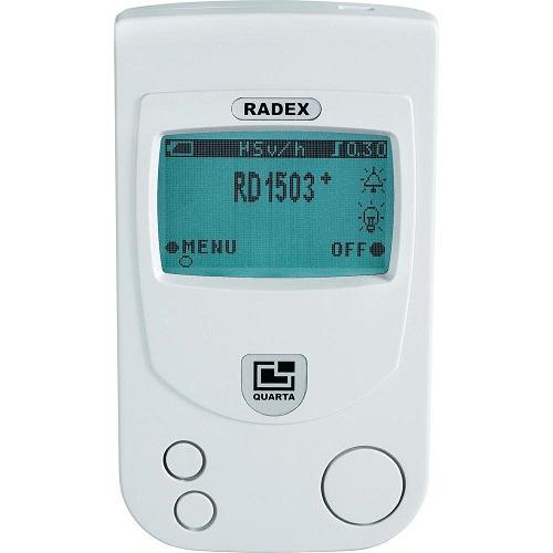 Radex RD1503+