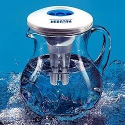 Особенности работы осеребрителя воды