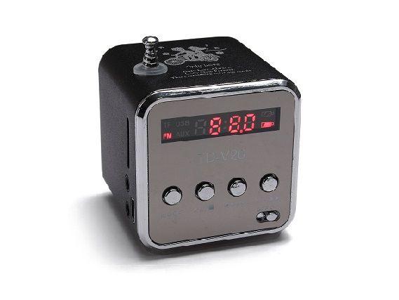Электронный будильник