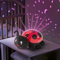 Выбираем детский ночник-проектор