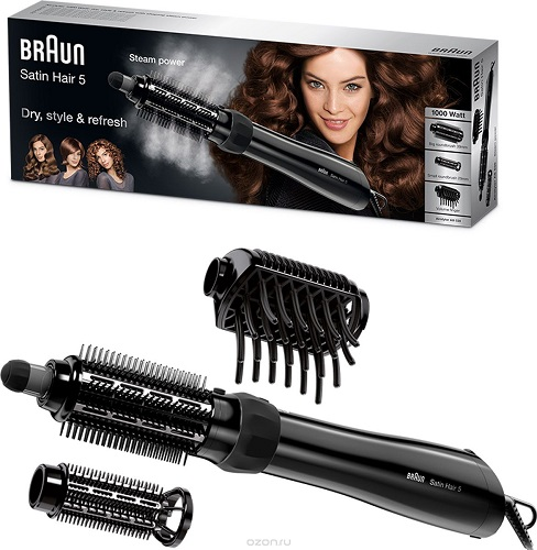 Braun Satin Hair 5 AS530 MN