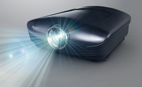 Свет проектора