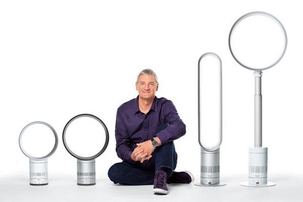 Вентиляторы разной формы